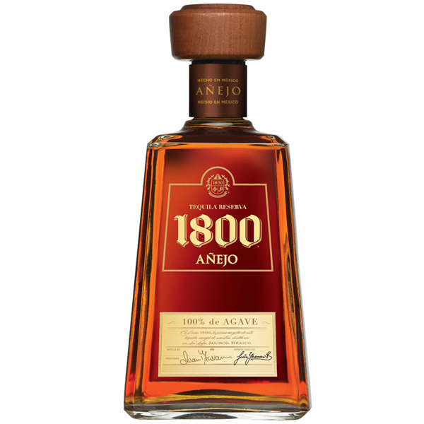 Tequila Reserva 1800 Anejo 70cl