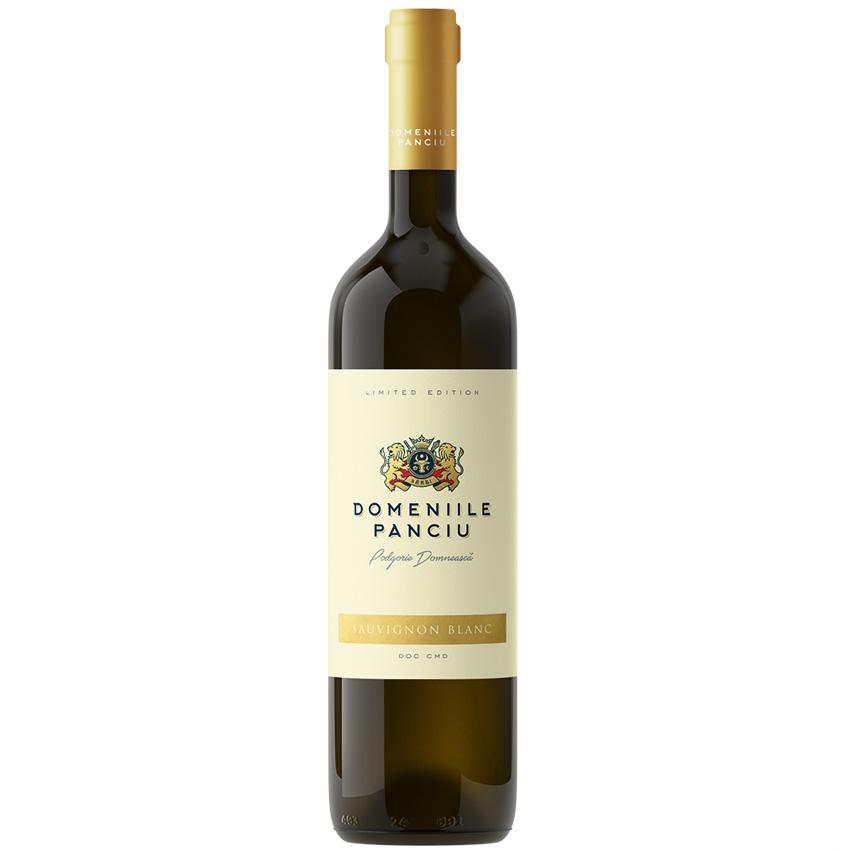 Domeniile Panciu Sauvignon Blanc 75cl