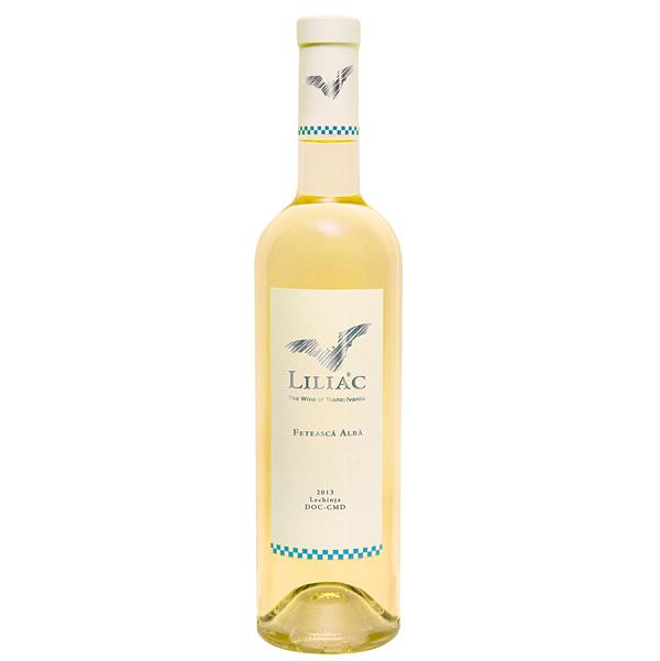 Liliac Feteasca Alba 75cl