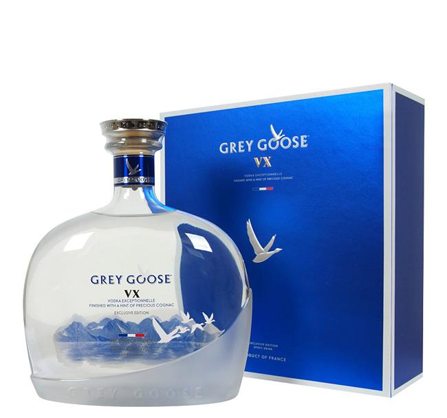 Grey Goose VX 100cl