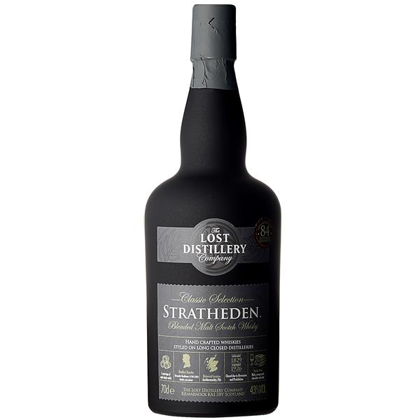 Lost Distillery Stratheden 70cl