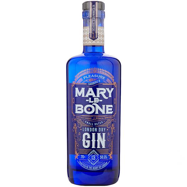 Mary Le Bone Gin 70cl