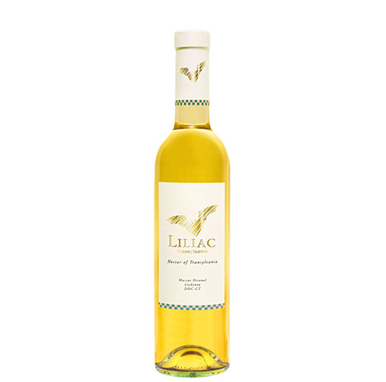 Liliac Muscat Ottonel 35cl