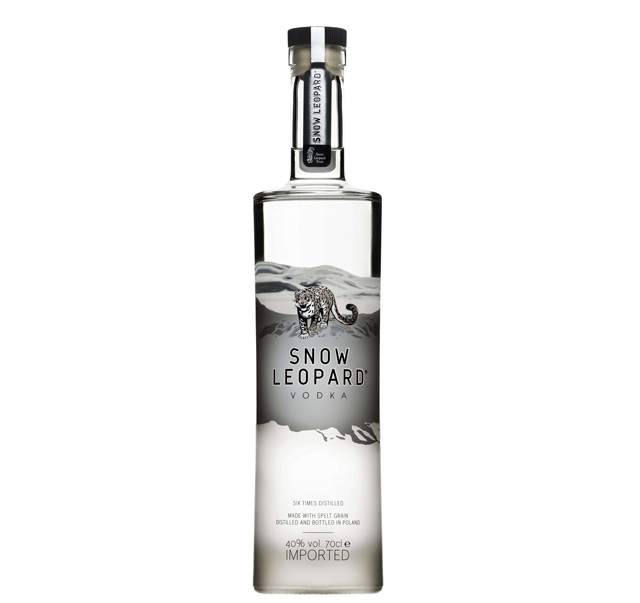 Snow Leopard 100cl