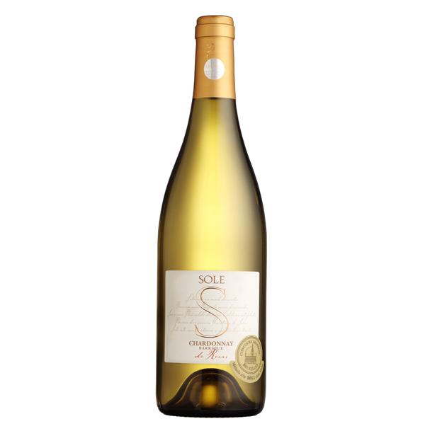 Recas Sole Chardonnay 75cl