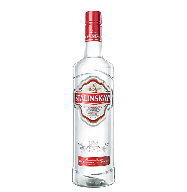 Stalinskaya Vodka 70cl