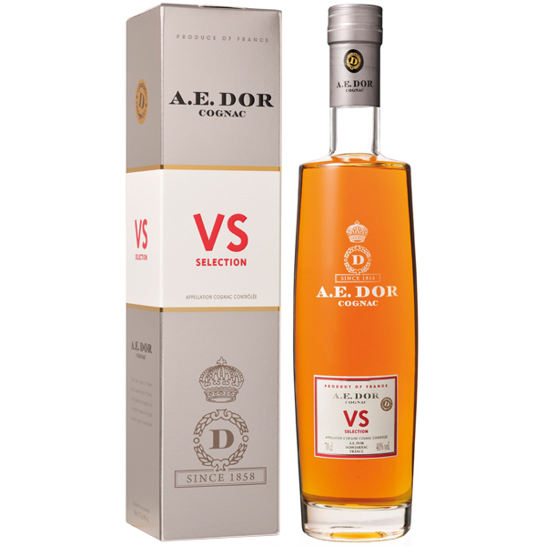 Ae Dor Selection VS Avec Etui 70cl