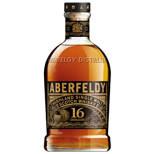 Aberfeldy 16 ani 70cl