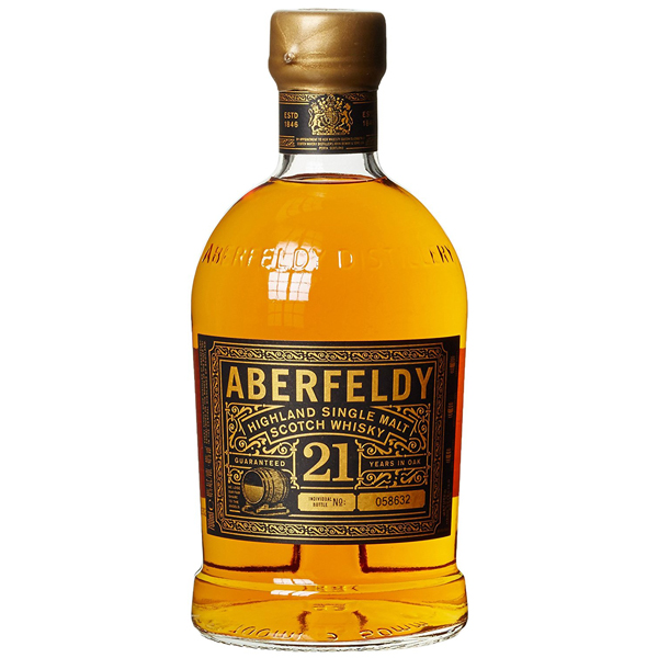 Aberfeldy 21 ani 70cl