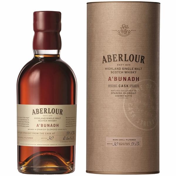 Aberlour A'Bunadh 70cl