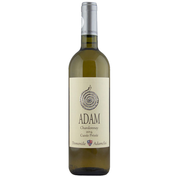 Adam Chardonnay Cuvee Privee 75cl