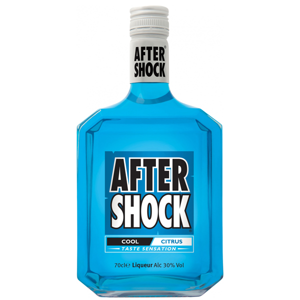 After Shock Citrus 70cl