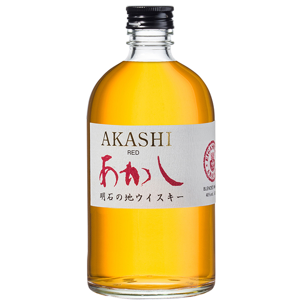 Akashi Red 50cl