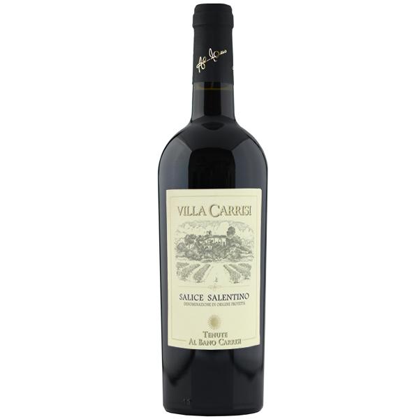 Al Bano Carrisi Salice Salentino 75cl