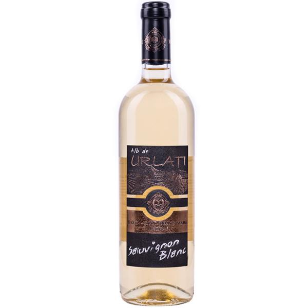 Alb de Urlati Sauvignon Blanc 75cl