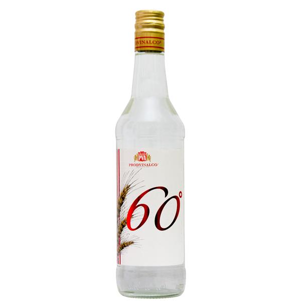 Alcool Etilic 60% 50cl