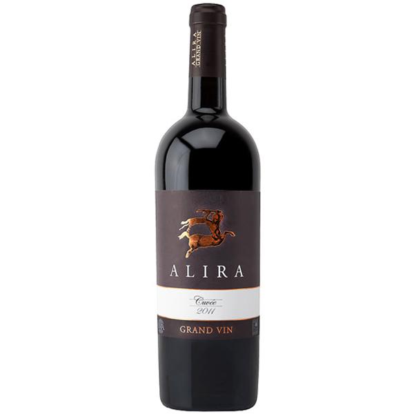 Alira Cuvee Grand Vin 75cl