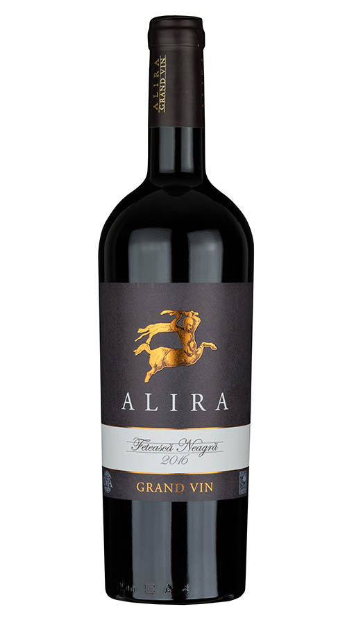Alira Feteasca Neagra Grand Vin 75cl