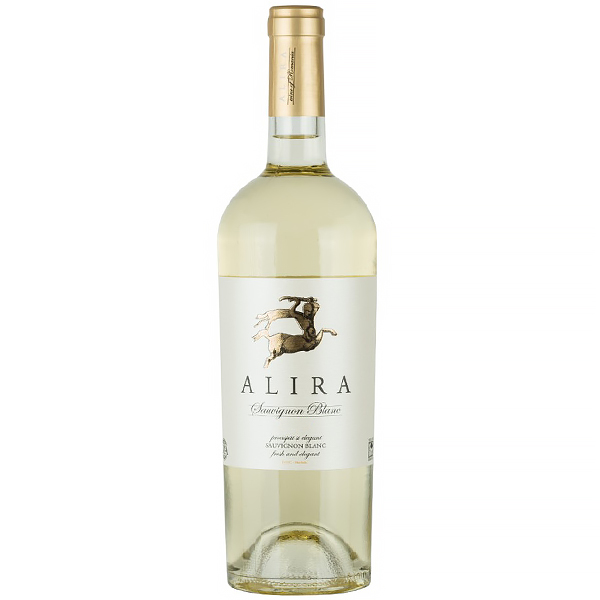 Alira Sauvignon Blanc 75cl