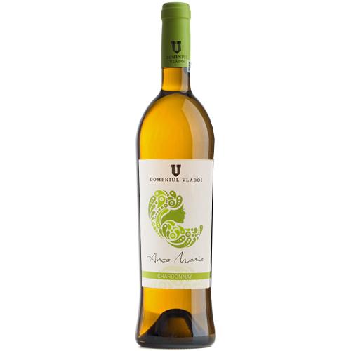Domeniul Vladoi Anca Maria Chardonnay 75cl
