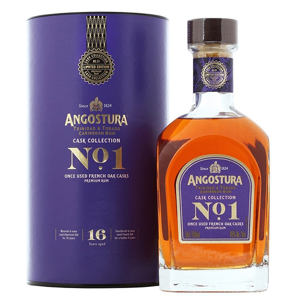 Angostura Cask Collection 16 ani 70cl