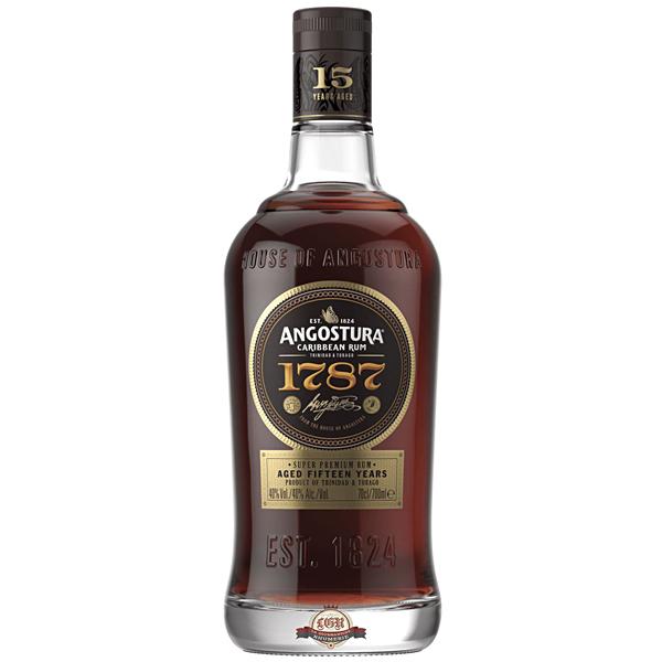 Angostura 1797 Super Premium Rum 15 ani 70cl