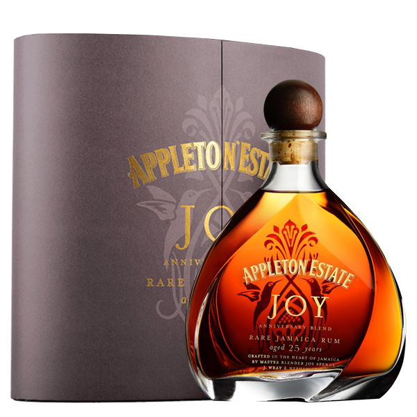 Appleton Estate Joy 25 ani 70cl