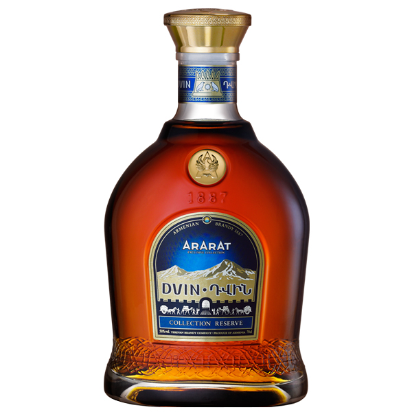 Ararat Dvin Collection Reserve 70cl