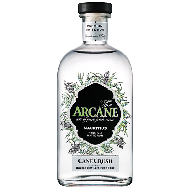 Arcane Cane Crush 70cl