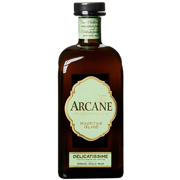 Arcane Delicatissime Grand Gold 70cl