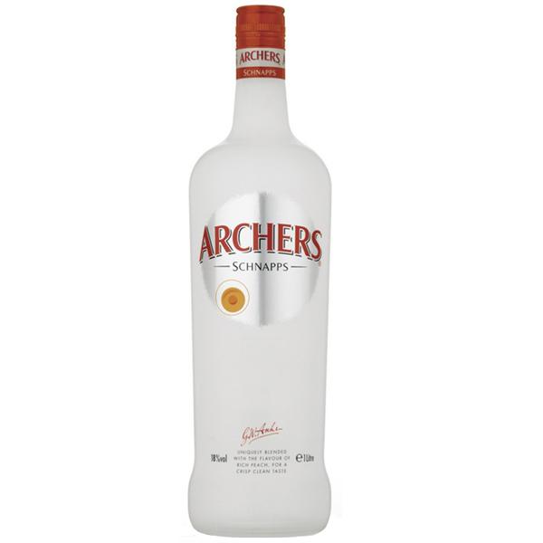 Archers Schnapps 100cl