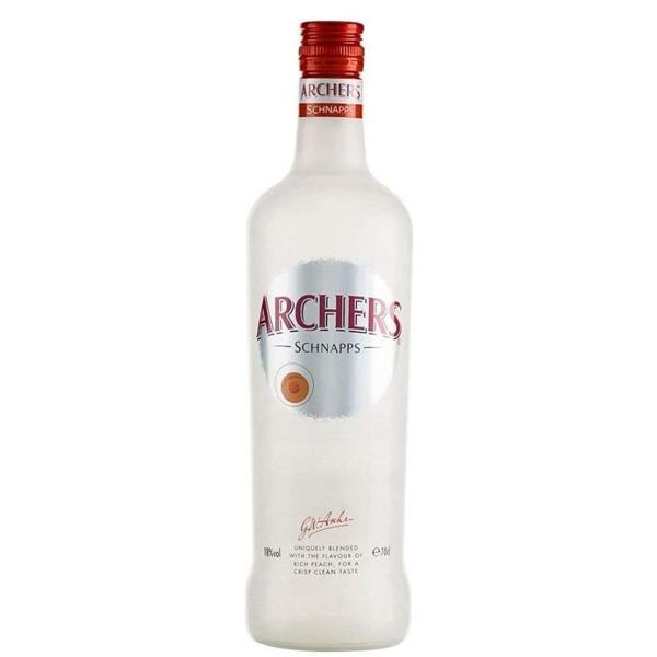 Archers Schnapps 70cl
