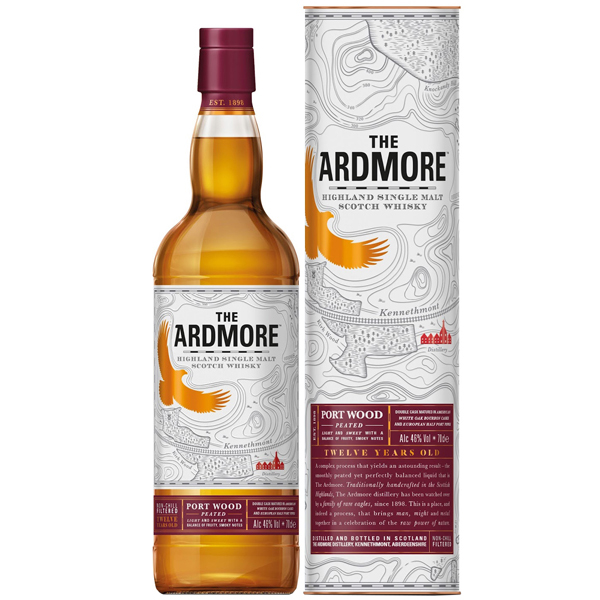 Ardmore 12 ani 70cl