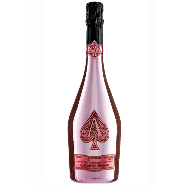 Armand de Brignac Brut Rose 75cl