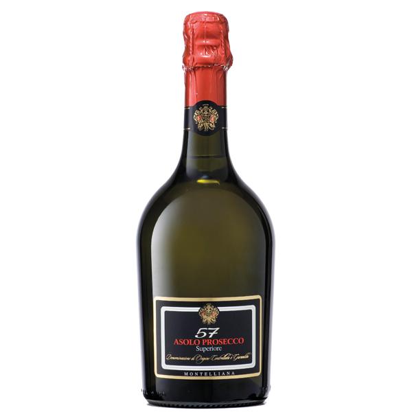 Montelliana Asolo Prosecco Superiore Docg 57 75cl