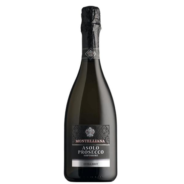 Montelliana Asolo Prosecco Superiore Extrabrut 0.75L