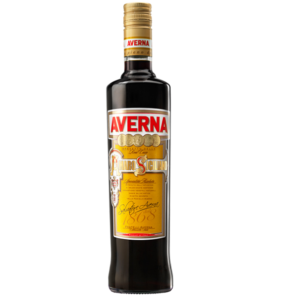 Amaro Averna Siciliano 70cl
