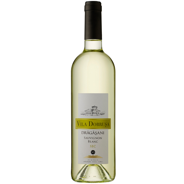 Avincis Vila Dobrusa Sauvignon Blanc 75cl