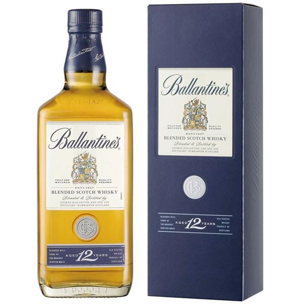 Ballantine's 12 ani 70cl