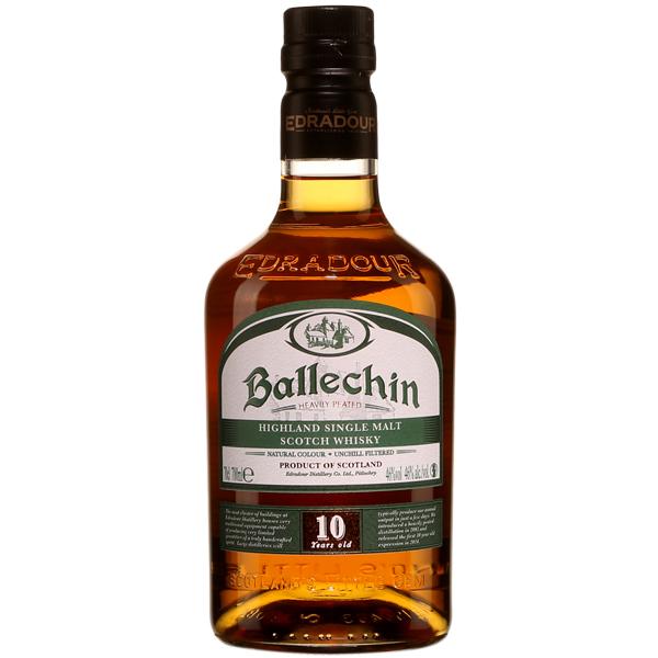 Ballechin 10 ani 70cl