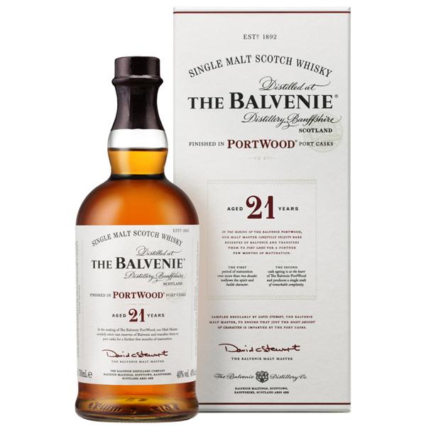 Balvenie PortWood 21 ani 70cl