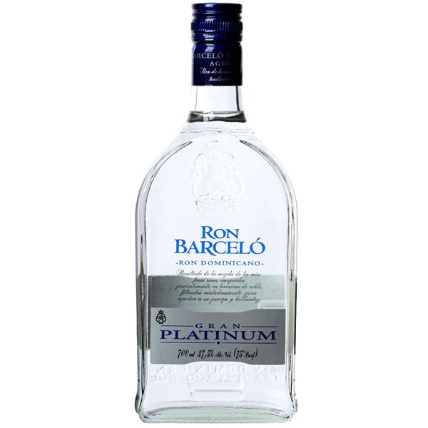 Barcelo Gran Platinum 70cl
