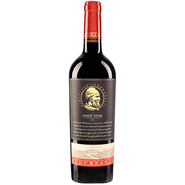 Budureasca Horeca Pinot Noir 75cl
