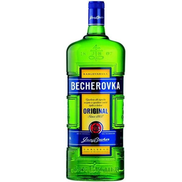 Becherovka 70cl