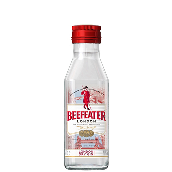 Beefeater Dry Gin 5cl