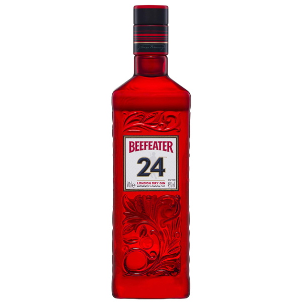 Beefeater 24 Dry Gin 70cl