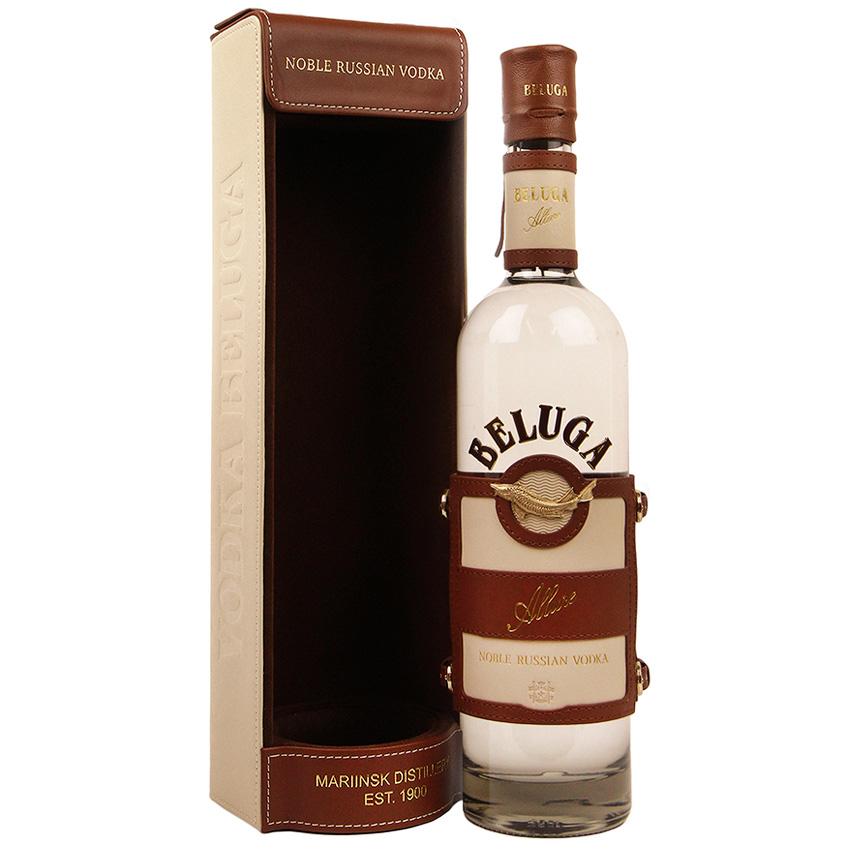 Beluga Allure 70cl
