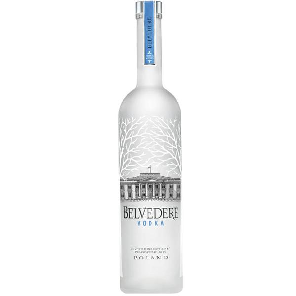 Belvedere 100cl