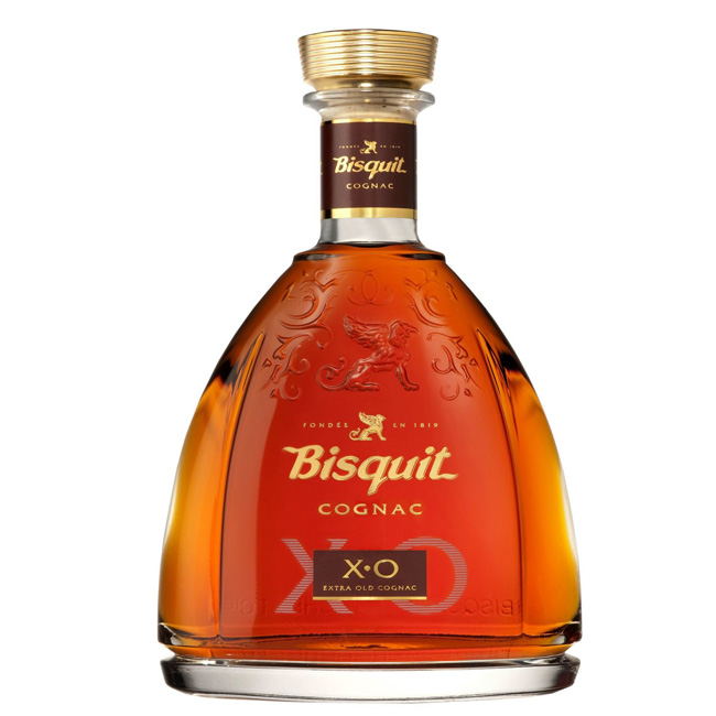 Bisquit XO 70cl