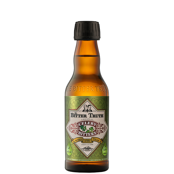 Bitter Truth Celery Bitters 20cl